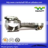 forged h-beam connecting rod 4HK1 for ZX240