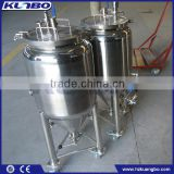 100L Home Brewing Beer/Wine Tanks Top With Heavy Clamp