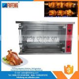 wholesale china import duck roaster/ chicken roaster / cabinet roast chicken furnace