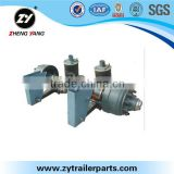 ZY trailer air ride suspensions for heavy truck