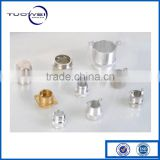 Customized CNC Turning Lathe Processing Aluminum Parts