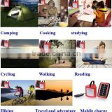 Hot selling solar led lamp energy saving lamp solar light product