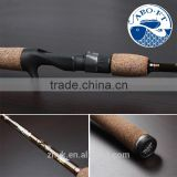 2016 Wholesale Fenwick F198 fishing rods types of handle graphite rod for fish