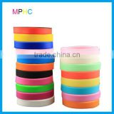 Cheap Colorful Bright colors blank silicone wristband bracelet