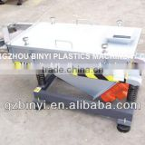 Linear Vibrating Sieve Machine Large Capacity Automatic Sieving Machine