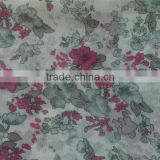 Inquiry about hot sale 100D chiffon fabric stock lot