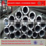 china factory ASTM A106 GR.B Cold rolled A106 B A269 Q195 Q215 steel pipe in various size