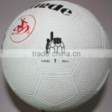 Low price antique hand ball training
