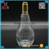 custom colored empty glass dropper bottle 125ml essential oil glass bottle                                                                                                         Supplier's Choice