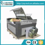 hot selling exported type paper craft laser cutting machine