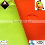 100% Polyester Oxford 150D 300D High Visibility Waterproof Breathable Laminated Fabric, Lamination Fabric