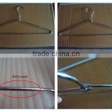 Hangers and Racks Quality Control in China / Metal Hanger Quality Inspection / Third Party Inspection