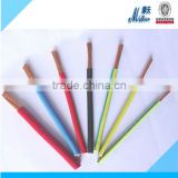 Aluminum Conductor PVC Insulated Sheathed Flat Cable PVC insulated electric wire cable PVC sheathed wiring
