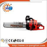 Big power tool Gasoline Chain saw PT-CS5800 58CC sharpening machine
