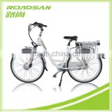 Chinese 36V 9Ah Battery EasyRrider Electric Bike                                                                         Quality Choice