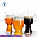 Pilsner Glasses,hand blown crystal beer glass                                                                         Quality Choice