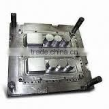 custom cheap used high precision plastic injection moulds