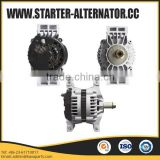 *12V 130A* Delco 24SI Alternator Fits Volvo Med &Hd Truck,10459321,10459481,10459482