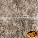New Arrival DAZZLE Hydrographics Kit No.DGDAW005 Wood grain pattern Water transfer printing Film Hydro dip film