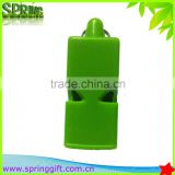 Referee Whistle Fox Series Seedless Whistle Plastic Whistles 8040                                                                         Quality Choice