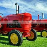 Agriculture Tractors , Wheel Tractor , Farm Tractor , Tractors 85 Hp ,4WD & Power Steering Tractor