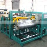 PT 250-650 Automatic Paper Barrel Making Machine Paper Drum Making Machine, maximum inner diameter 650mm