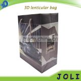 advertising gifts Lenticular 3D plastic package box