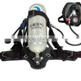 SCBA with Composite Cylinder