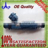23250-50040 23209-50040 2325050040 2320950040 Auto Parts Fuel Injector Nozzle For Toyota