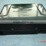 china manufacture plastic air cooler shell mould