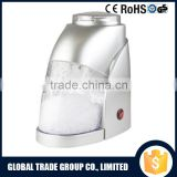 Electric Ice Crusher Electric Home Ice Shaver Automatic Ice Shaver GS/CE/LFGB/RoHS/REACH H0110-1