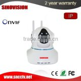 Newest Arrival Smart Home Use IP WIFI Camera Support P2P Mobile Control