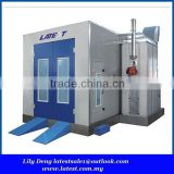 LT-10 Cheap Spray Booth(CE,/spray booth professional manufacturer)