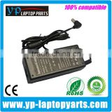 Supply OEM laptop adapter for Toshiba 19V 3.95A 75W charger