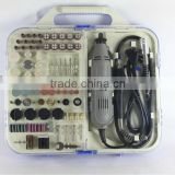163pcs 135w Variable Speed Rotary Tool