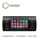 2G Ram Wholesale price quad core Android 4.4 & Android 5.1 car DVD player for BMW E39 M5 built in wifi 1024*600