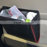 Backseat Pocket Car Litter Bag/car trash bag/car trash bin/car litter bin