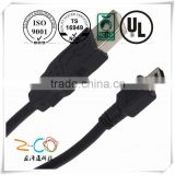 Wired controller usb breakaway cable for xbox 360 with short lead time