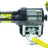 cheap winches for sale mini 12v electric winch NVK2000