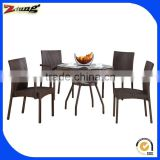 ZT-1008CT cyber cafe furniture dining set