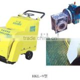 HKL-9 surface groove-cutter with CE
