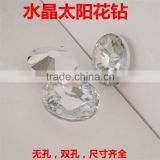 Factory Sale attractive style crystal rhinestone trimming with fast delivery