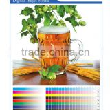 Self adhesive protective film/pvc lamination film/pvc self adhesive cold lamination film