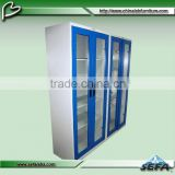 lab furniture specification steel cupboard design quality biological steel safety drawer cabinet