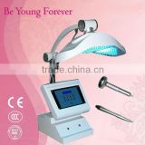 PDT light skin care beauty equipment competitive price red blue yellow led light therapy (BP-13)