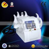 portable multifunction beauty machine cavitation Break up lipocytes body shaping Whiten skin equipment