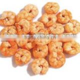 High quality freeze dried shrimp for instant noodles factory supply