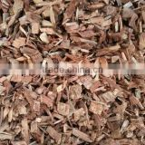 wood waste chips