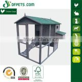 Large Wooden Pigeon Coops
