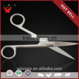 Top Hot Selling Approved Stainless Steel Surgical Scissor Veterinary Instruments